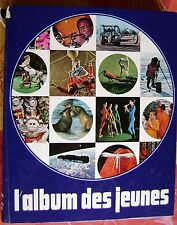 Album Des Jeunes  1970 Selection du Reader's digest