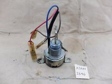 Yamaha Twin Jet YL1 L1 Ignition main Switch 12V 131-82508-10 NOS