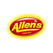 Allen's Lollies Promotional Bags for your business (100 x 60 Gm Bags)