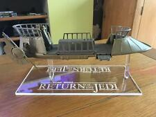 1 x Acrylic Display Stand for Star Wars - Vintage Skiff