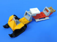 LEGO® City 60155 / Schneemobil mit Schlitten