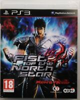 Gioco PS3 Fist of the North Star - Ken's Rage Sony Playstation 3 Usato