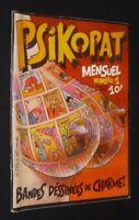 Psikopat, N° 1 (Janvier 1985)