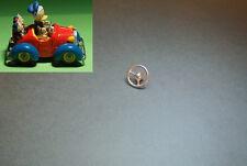 Volante Replica Part Per Auto Paperino 313 Polistil Politoys