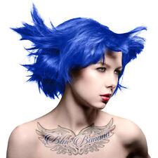 Manic Panic Hair Dyes Classic Rockabilly Blue Semi Permanent Cream Dye Formula