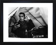 Steven Seagal Framed Photo CP0754