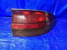 OEM 1991 1992 1993 1994 1995 96 SATURN S SERIES COUPE PASSENGER RIGHT TAIL LIGHT