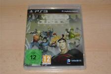 Jeux vidéo multi-joueur 12 ans et plus pour Sony PlayStation 3