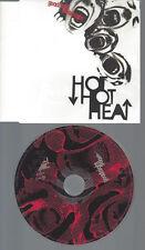 CD--HOT HOT HEAT--GOODNIGHT GOODNIGHT--PROMO