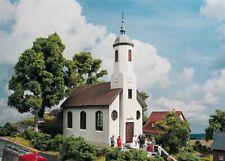 Piko 61825 - Dorfkirche St. Lukas - HO Bausatz - NEUWARE
