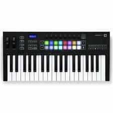 Novation Launchkey MK3 37 Key USB MIDI Ableton Keyboard Controller