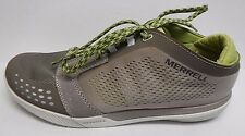 Merrell Size 13 Taupe Tan Sneakers New Mens Shoes