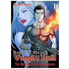 Dance in the Vampire Bund - The Memories of Sledge Hammer, Volume 1 - BRAND NEW!