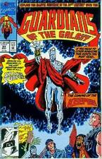 Guardians of the Galaxy # 24 (Jim Valentino, guest: Silver Surfer) (USA,1992)