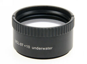i-Das - UCL-07 - M46 +10 Achromatic Close Up Lens