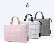 Women Laptop Messenger Bag Carrying Case Tote Bag fr Dell Macbook 13 14 15 inch