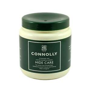 Connolly Hide Care Cream Leather Preserver 285g / 284ml