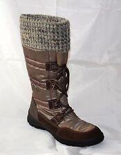 Superfit Damen/Kinderschuhe Stiefel Gore tex braun Größe 33  (PE 1513)