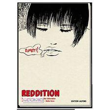 Reddition 55 COMIC Zeitschrift Fumetti Comics aus Italien Guido Crepax Valentina