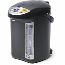 Zojirushi CD-LTC50-BA Commercial Water Boiler and Warmer, Black-  DOUBLE BOXED!