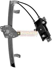 Rear Power Window Regulator Passenger RH No Motor for 97-05 Buick Century
