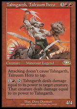 MTG TAHNGARTH, TALRUUM HERO EXC - TAHNGARTH, EROE TALRUUM - PLS - MAGIC