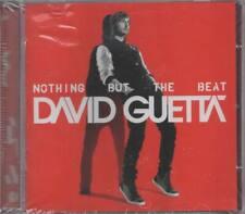 David Guetta Nothing But The Beat Doppel CD NEU Without You Feat. Usher