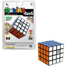 Rubik's 4x4x4 Cube by Winning Moves #5011 ~ FREE shipping!