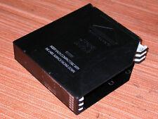 ALFA 156 RESTYLING - CASSETTO PER CARICATORE / BAULETTO  CD