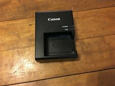 Canon LC-E10 Rebel T3-T5-T6-T7 Camera Battery Charger