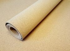 CORK SHEET - 1 ROLL - 1 Meter x 300 mm - 3 mm THICK  BUY 2 GET ONE FREE