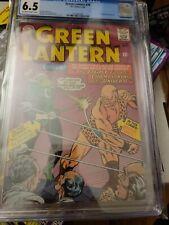 Green Lantern #39 CGC 6.5-- 1965 -- Black Hand app.