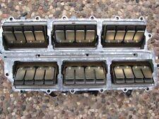 Yamaha Reed Cage Manifold for 1986 V6 Compatible Motors