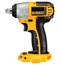 Cordless Impact Wrench DEWALT BareTool DC820B 1/2Inch 18Volt NiCd (Tool Only)