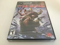 Red Star (Sony PlayStation 2, 2007) PS2 NEW