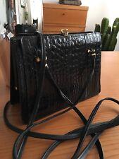 eBay coccodrillo Borse Donna vintage da in per Italia q0f07w