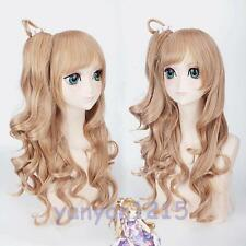 New Cute LoveLive! Love Live Kotori Minami Cosplay Hair Wig Gift+Tracking number