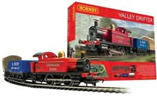 More details for hornby r1270 valley drifter - complete starter train set - suits ages 5-105