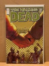 The Walking Dead #21 High Grade 1st Print NM/MT Kirkman