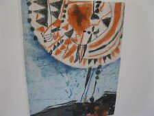 WENDLAND Gerhard, *1910 Abstrakte Komposition 1963