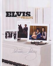Priscilla Presley Hand Signed 8x10 Photo, Autograph, Naked Gun, Elvis Presley D