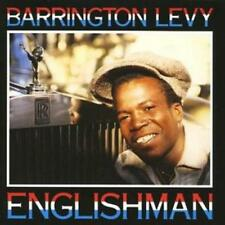 Barrington Levy : Englishman CD (2007) ***NEW*** FREE Shipping, Save £s