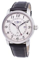 Zeppelin Series LZ127 Graf Germany Made 7642-5 76425 Mens Watch