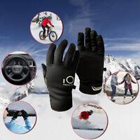 Winter Gloves Men Women Ski Snow Snowboarding Thermal Warm Cycling Hiking Bike