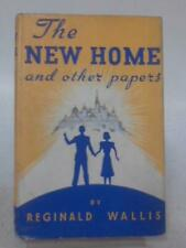 The New Home and Other Papers (Reginald Wallis - 1111) (Id:85663)