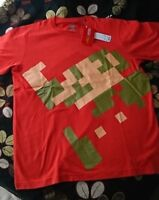 Super Mario NINTENDO x UNIQLO Graphic T-shirt Short sleeve Sold Out At Store
