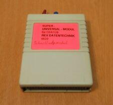 C64 Rex 9522 Super Universal Modul für Commodore 64 / C128