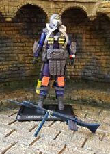 GI Joe/Action Force 25th Anniversary Cobra Para Viper Army Builder