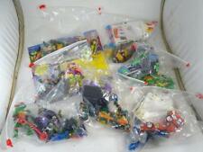 Vintage Teenage Mutant Ninja Turtles Toy Action Figure Collection TNNT Shredder
