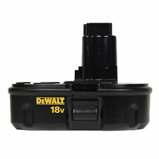 New Dewalt DC9099 18V Volt NiCd Battery for DC920 DW938 DC385 DC390 DC725 DCS390